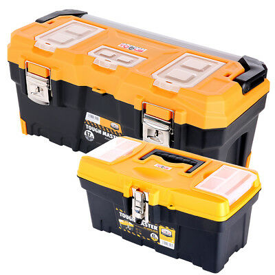 Tool Box Tough Master Combo Pack 26 & 16 inch With Compartment Organiser