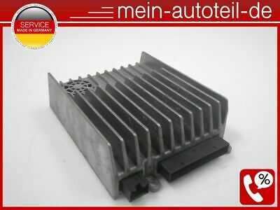 Mercedes - W204 W212 Harman Becker Verstärker AMPLIFIER 2048705190 HARMAN/BECKER