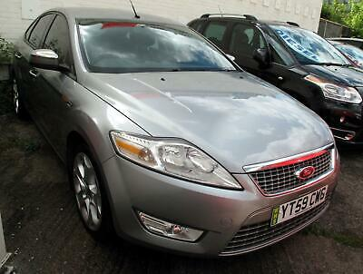 2009 59 Ford Mondeo 1.8TDCi 125 Edge 5 Door Diesel 6 Speed PX To Clear