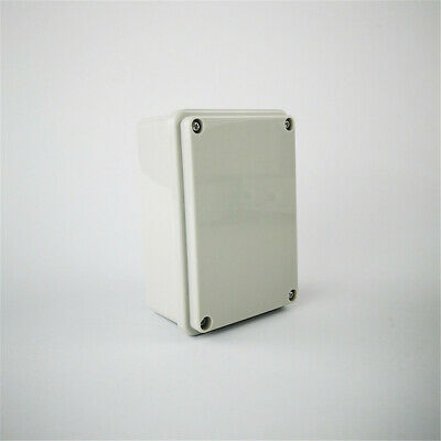 1pc 120x80x50mmm Enclosure Waterproof Box Electronic Project Junction Case