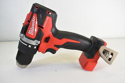 Milwaukee M18 18-Volt Li-Ion Brushless Cordless 1/2 in. Compact Drill/Driver