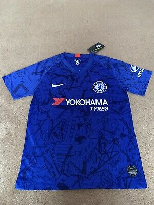 Chelsea LARGE Home Shirt 2019/20