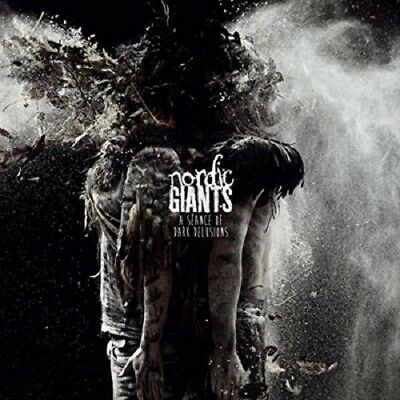 Nordic Giants - A Seance Of Dark Delusions  Cd + Dvd Neuf