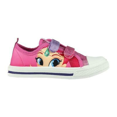 Shimmer And Shine Kids Shoes Trainers Sneakers Original Licensed Shimmer And ...