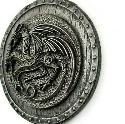 Game of thrones Dragon House Targaryen Wall sculpture 3D Home Room Decor Gift