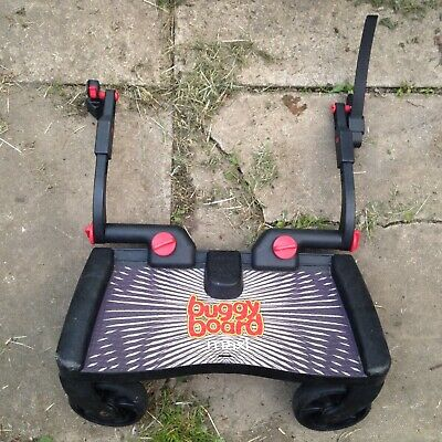 LASCAL Maxi BuggyBoard In Good Used Condition