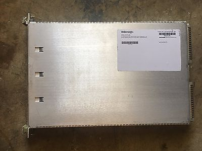Tektronix Tla7Xm Expansion Interface Module 650-4131-00 For Tla700 Series