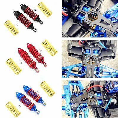 Front / Rear Shock Absorber Strong Spring Damper for TRAXXAS E-REVO 2.0 / E-REVO