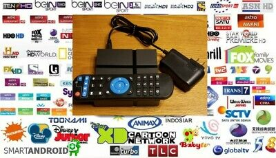 IPTV 1 MONTH All Inclusive HD/4K Subs (IPTV Smarter, Android