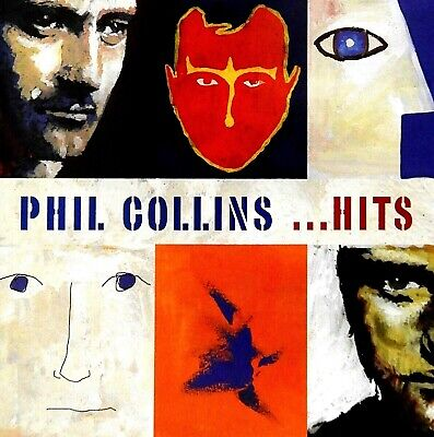 ...Hits by Phil Collins (CD)