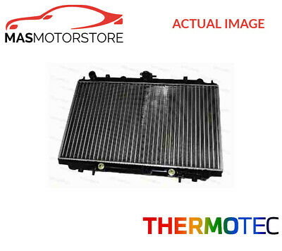 D71010Tt Thermotec Engine Cooling Radiator I New Oe Replacement