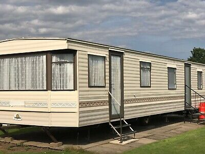 Static Caravan to Rent - Richmond Holiday Centre, Skegness