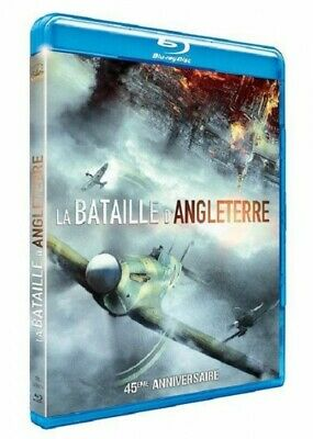 La Bataille d'Angleterre BLU-RAY NEUF SOUS BLISTER