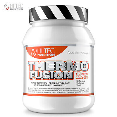 Thermo fusion weight loss reviews