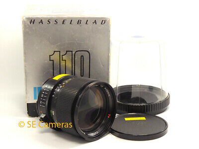 Hasselblad Carl Zeiss Planar T* 110Mm F2 Lens *Excellent* For 200 2000 Etc