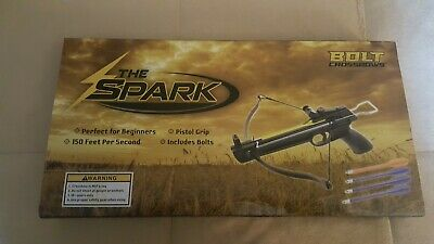 BOLT CROSSBOWS THE Pathfinder Youth Pistol Crossbow Free Ship