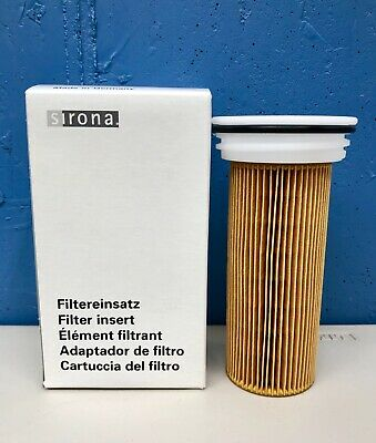 Sirona Dental Systems Filter Insert for CAD/CAM System inLab MC XL 6129519