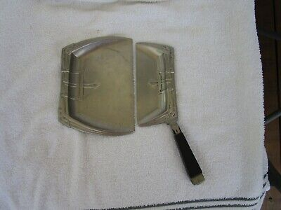 2 Piece Set [ Royal Rochester ] Crumb Catcher Dust Pan Table Butler Sweeper Tray