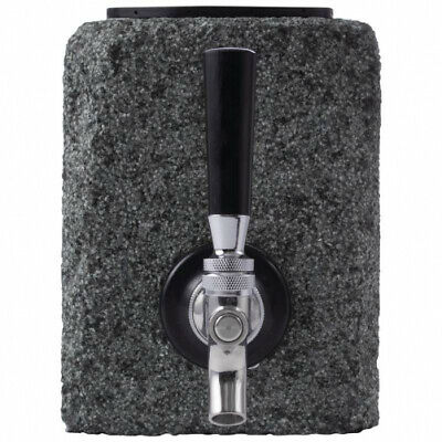 Wyndham House GRANITE LQR DISPENSER W/ TAP