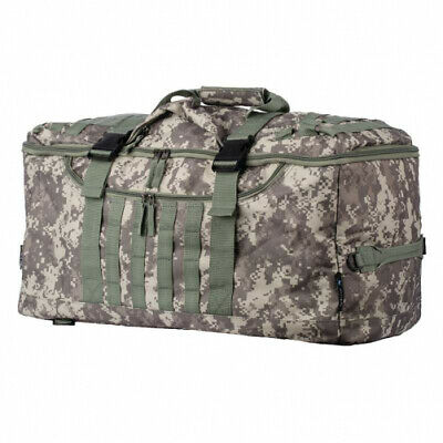 """Extreme 24""""DIGITAL CAMO TOTE /BACKPACK"""