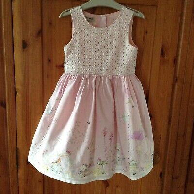 Cheap Price Girls Next Summer Dress Age 4 Kids' Clothes, Shoes & Accs.