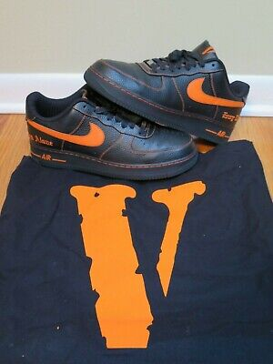 c439a63fb6d59 Nike x VLONE Air Force 1 Low ComplexCon 2016 F&F Sample US Size 11.5 - 1