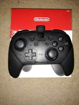 Nintendo Switch Pro Controller Wireless