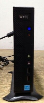 WYSE Dell Zx0 Thin Client AMD G-T56N 16GB / 4GR With Adapter