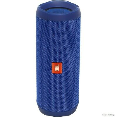 050036336109 JBL Flip 4 Smart Speaker - 16 W RMS - Wireless Speaker(s) -