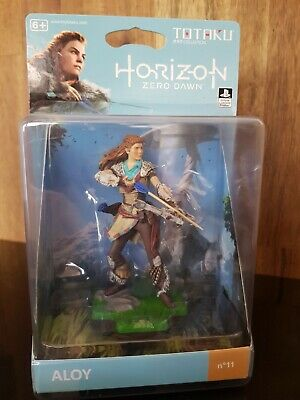 NEW Horizon: Zero Dawn - Aloy TOTAKU™ official Playstation WAS 19.95 NOW $11.95