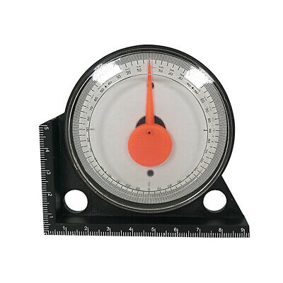 Plastic Accurate High Quality Durable Angle Meter Tool for Angle Measurement