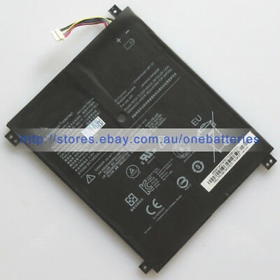 Genuine NB116 5B10K37675 battery for LENOVO IdeaPad 100S 100S-11IBY 80R2 11IBY