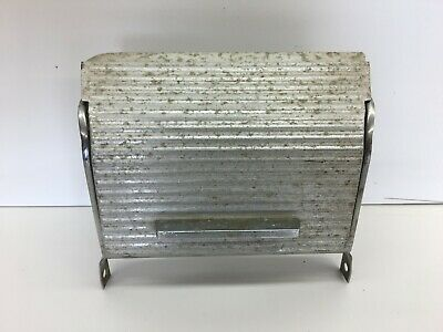 1961-63 Ford Thunderbird Center Console Ashtray Lighter Assembly