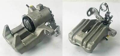 LH JURATEK REAR BRAKE CALIPER FOR VW CADDY BOX 1.9 TDI