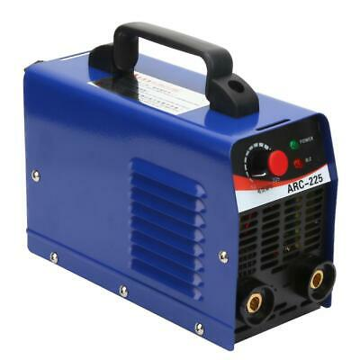 MMA/ARC IGBT Inverter Welder 225Amp ARC Welding Machine 220V New