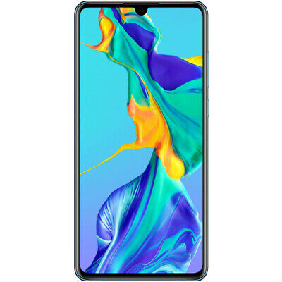 "Huawei P30 Dual SIM 128GB LTE Android Telefono Smartphone 6,47 "" Oled 40 Mpx #"