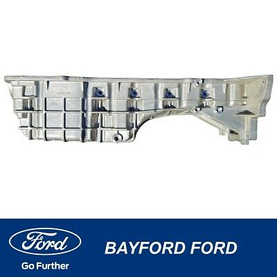 Genuine Ford Falcon Bf Engine Oil Pan Sump  (4.0 Engine) 08/2007 On Wards