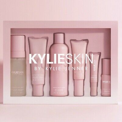 Preorder KylieSKIN Set By Kylie Jenner