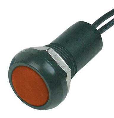 Apem-Ipr1Fad6-Pb Switchspst4A12Vdcwire Lead