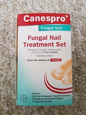 New Canespro Fungal Nail Treatment Set  exp:8/2021