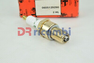 Candela Accensione Alfa Romeo Lodge Golden 2 Hl Alfa 60512929