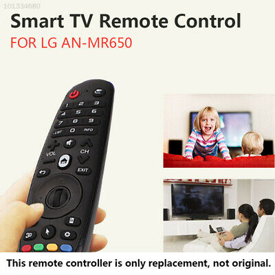 For LG AN-MR650 Magic Smart TV Remote Control With Voice Mate Smart TVs 5697