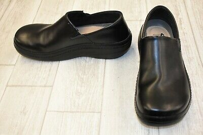 Women's Shoes Clothing, Shoes & Accessories Timberland Pro Renova Slip On Work Shoes New Without Tags Sz 5.5 Black Orig $120