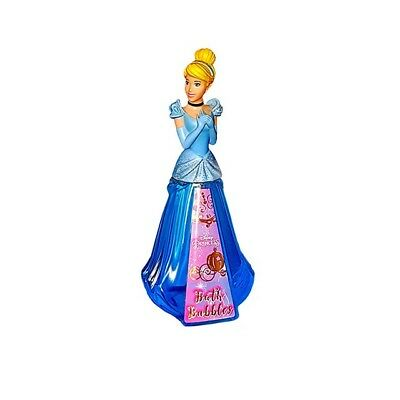 Disney Princess Cinderella 3D Bubble Bath 350ml