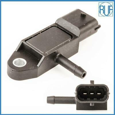 Map Sensor Ladedrucksensor Nissan Interstar Primastar