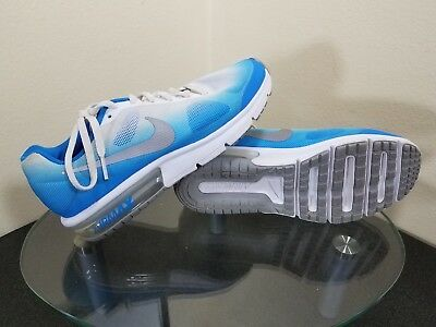 a90706ffb5 NIKE AIR MAX Sequent 2 Athletic Shoes - Youth Size 7, Dark Grey ...