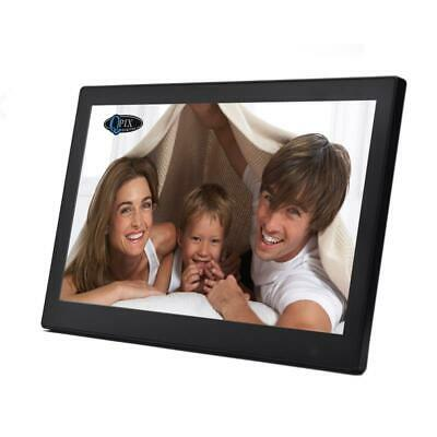 10'' Digital Photo Frame Multi-Function Remote Control 1024*600 8GB Memory
