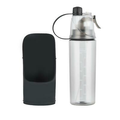 Portable Dog Pet Water Bottle Outdoor Carrying Portable Plastic Pet Supplie ZH