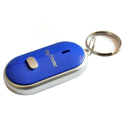 1 X Am-tech WHISTLE KEY FINDER LOST CAR KEY LOCATOR WITH SUPER BRIGHT LED s4196