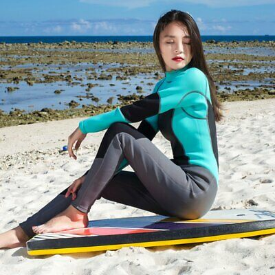Warm Long-sleeved Trousers Surf Clothing Jellyfish Clothing Cr Winter Swimming O